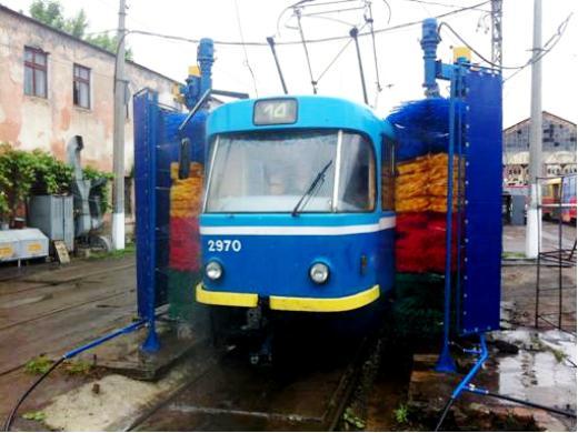 Одесского городского