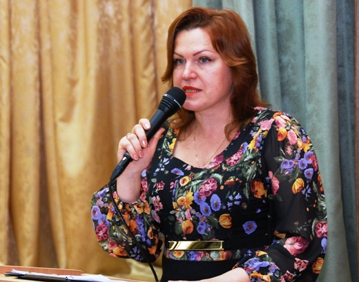 наталья савченко директор гимназии 11 красноярск