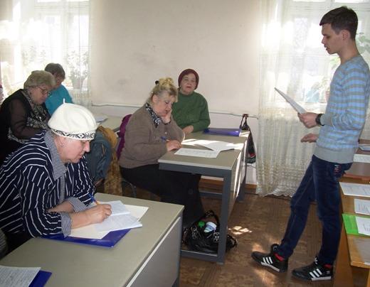 Работа для пенсионера с высшим медицинским образованием