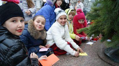 Символ Одессы стал деревом желаний (ФОТО), фото-2