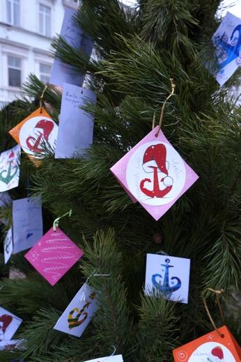 Символ Одессы стал деревом желаний (ФОТО), фото-8
