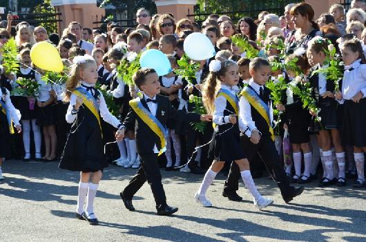 В одессе продолжаются встречи педагогов в рамках всеукраинской акции новые стандарты - новая школа