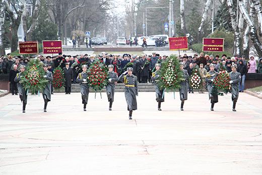 Одесса празднует День вооруженных сил Украины (ФОТО), фото-2