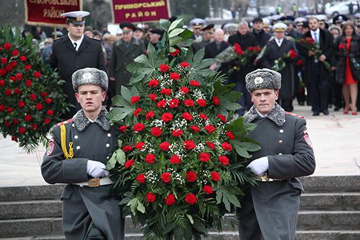 Одесса празднует День вооруженных сил Украины (ФОТО), фото-3