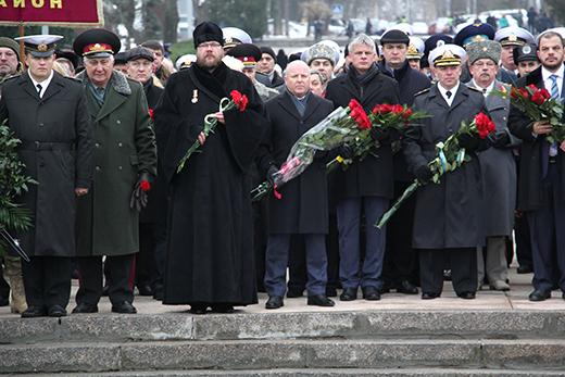 Одесса празднует День вооруженных сил Украины (ФОТО), фото-4