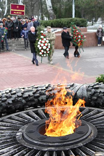 Одесса празднует День вооруженных сил Украины (ФОТО), фото-6
