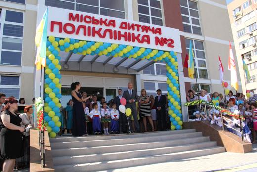 Регистратура поликлиники г бугуруслан