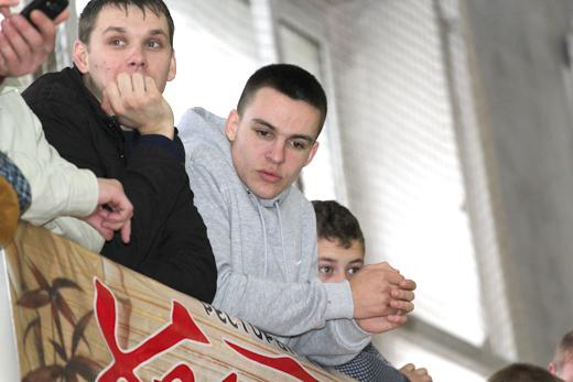 IMG_3418 В Одессе открыли финал Кубка Украины по таиландскому боксу