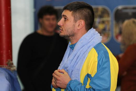 IMG_3451 В Одессе открыли финал Кубка Украины по таиландскому боксу
