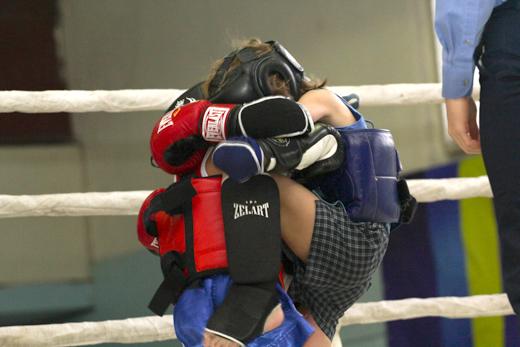 IMG_3452 В Одессе открыли финал Кубка Украины по таиландскому боксу