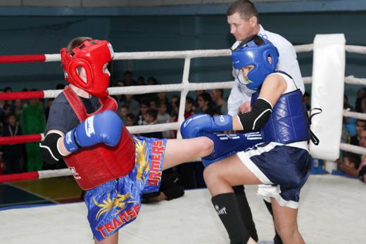 IMG_3472 В Одессе открыли финал Кубка Украины по таиландскому боксу