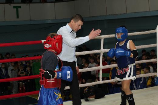 IMG_3476 В Одессе открыли финал Кубка Украины по таиландскому боксу
