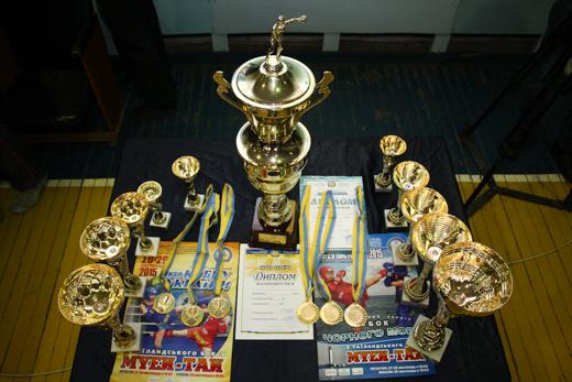 IMG_3507 В Одессе открыли финал Кубка Украины по таиландскому боксу