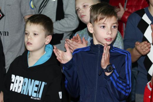 IMG_3561 В Одессе открыли финал Кубка Украины по таиландскому боксу