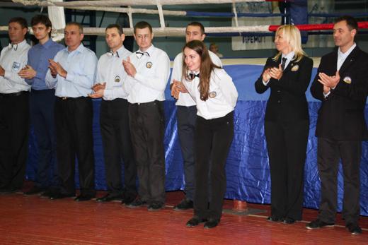 IMG_3618 В Одессе открыли финал Кубка Украины по таиландскому боксу