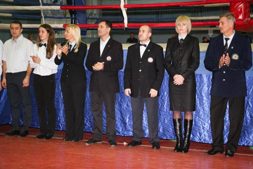 IMG_3620 В Одессе открыли финал Кубка Украины по таиландскому боксу