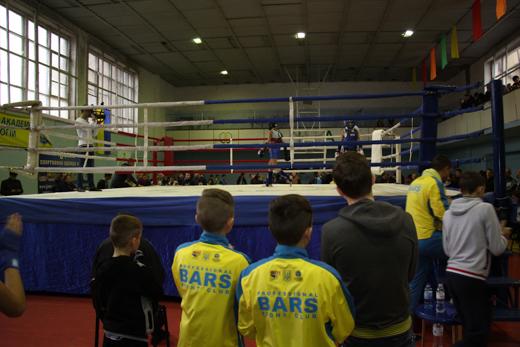 IMG_3668 В Одессе открыли финал Кубка Украины по таиландскому боксу