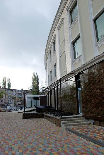 DSC_0012 В Одессе две больницы соединят воздушным переходом