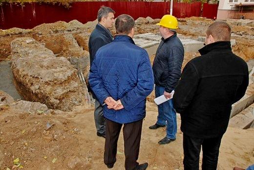 DSC_0172 В Одессе строят бассейн для людей с психическими отклонениями