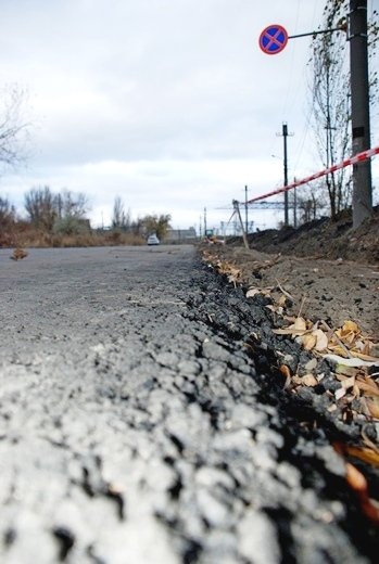 DSC_0301 В Одессе основательно взялись за Хаджибейскую дорогу