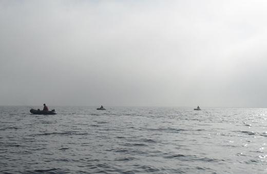 SAM_2564 В Одессе перевернулись две лодки с рыбаками