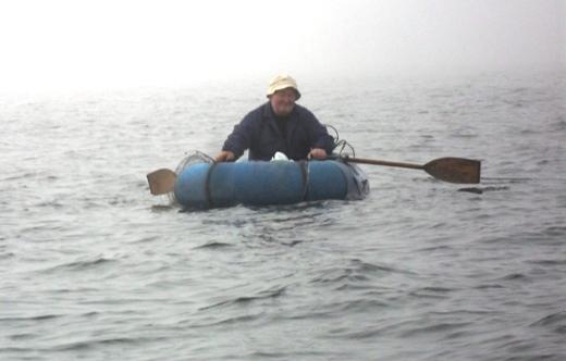 SAM_2650 В Одессе перевернулись две лодки с рыбаками