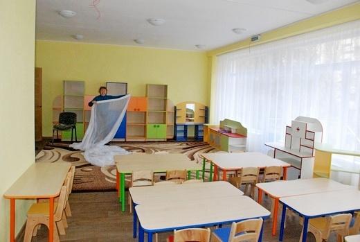 7 В Одессе откроют детский сад с неоднозначным фасадом