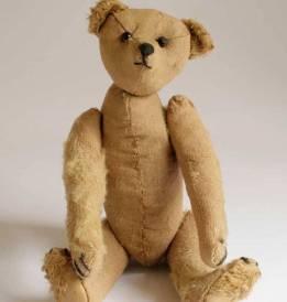 4 История игрушек: В Одессе покажут винтажные куклы