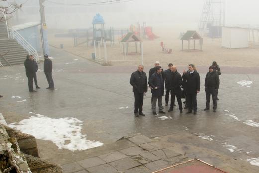 10 В Одессе продлят Трассу здоровья до 16 станции Фонтана. Но есть один маленький вопрос...