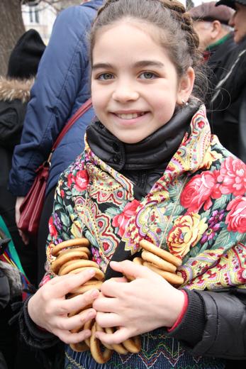 IMG_8818 В одесском Горсаду танцами и блинами провели зиму