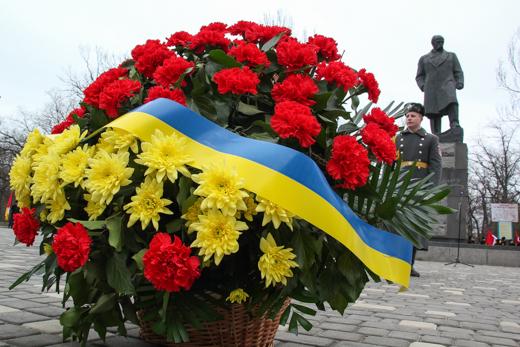 IMG_7141 В Одессе отметили День героев Небесной Сотни
