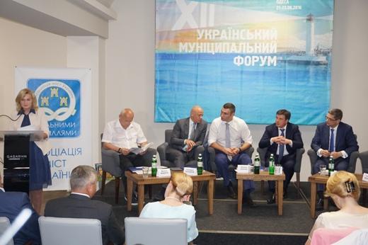 В.Коваленко: «Повноваження і гроші – на місця»
