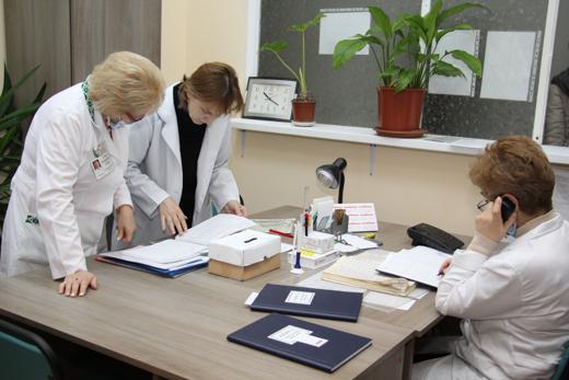 IMG_5441 В Одессе открылась еще одна клиника семейной медицины