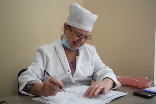IMG_5448 В Одессе открылась еще одна клиника семейной медицины