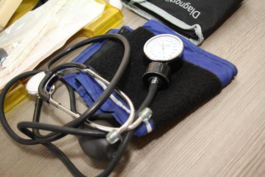 IMG_5449 В Одессе открылась еще одна клиника семейной медицины