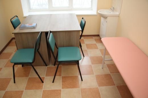 IMG_5450 В Одессе открылась еще одна клиника семейной медицины