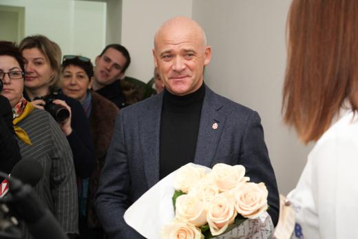IMG_5497 В Одессе открылась еще одна клиника семейной медицины