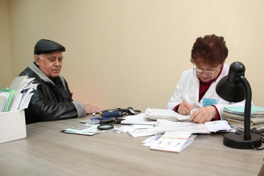 IMG_5553 В Одессе открылась еще одна клиника семейной медицины