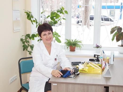 ambul09 В Одессе открылась еще одна клиника семейной медицины