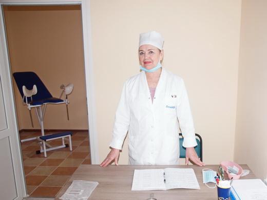 ambul12 В Одессе открылась еще одна клиника семейной медицины