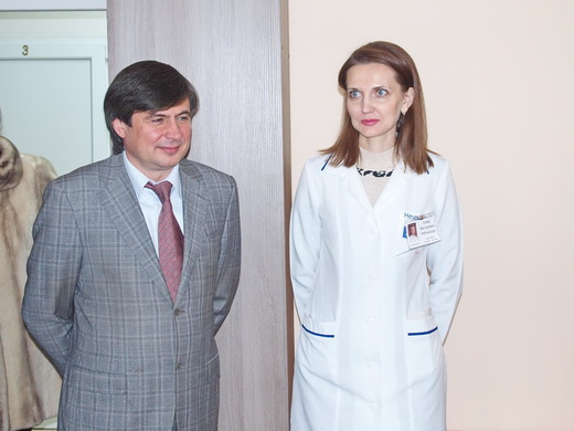 ambul21 В Одессе открылась еще одна клиника семейной медицины