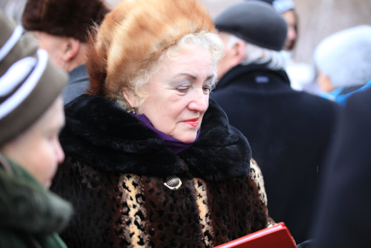 17 В Одессе почтили память жертв Холокоста
