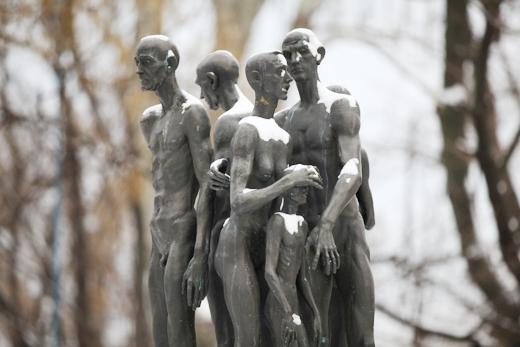 2 В Одессе почтили память жертв Холокоста