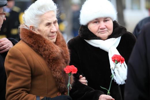 20 В Одессе почтили память жертв Холокоста