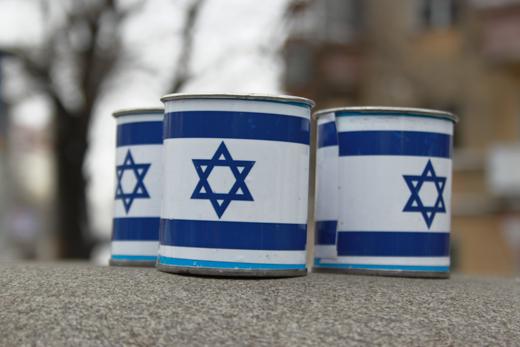 23 В Одессе почтили память жертв Холокоста