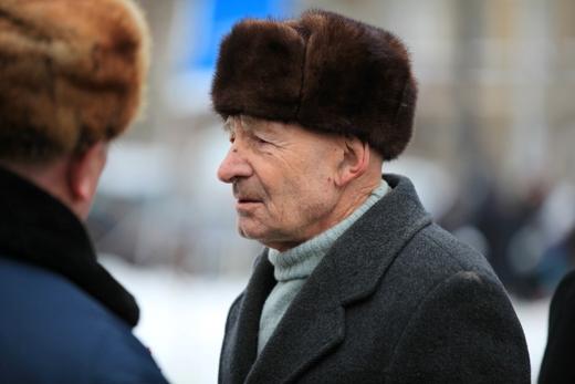 7 В Одессе почтили память жертв Холокоста