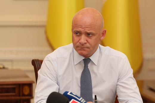 5 Труханов вспомнил о больнице скорой помощи в Одессе