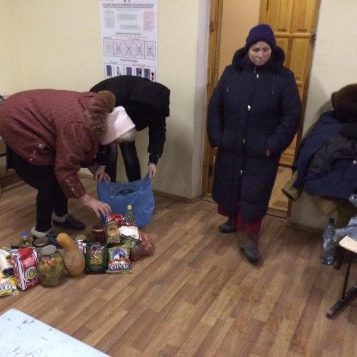 За новогодних погорельцев взялась одесская мэрия (ФОТО), фото-2