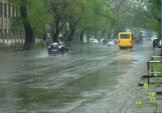 100_1216 Аномалия: традиционный одесский потоп не случился