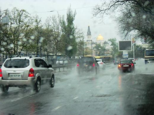 100_1243 Аномалия: традиционный одесский потоп не случился